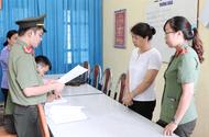 Xã hội - Đại học Luật Hà Nội xem xét đuổi học con một vị lãnh đạo huyện được nâng 11 điểm
