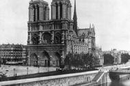 Tin thế giới - Nhà thờ Đức Bà Paris: Nhân chứng cho những thăng trầm của nước Pháp suốt hơn 8 thế kỷ