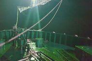 An ninh - Hình sự - Bộ Công an triệt phá đường dây buôn lậu xăng dầu lớn trên biển Quảng Ngãi