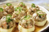 Ăn - Chơi - Món ngon mỗi ngày: Đậu hấp tôm thịt siêu ngon cho bữa tối