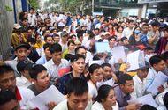 Tin trong nước - Thay đổi địa điểm nhận hồ sơ xét duyệt visa Hàn Quốc tại Hà Nội