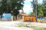 Tin trong nước - Bình Thuận: Thầy giáo thừa nhận hành vi dâm ô 5 nữ học sinh lớp 1