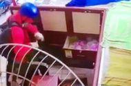 """An ninh - Hình sự - Tin tức pháp luật mới nhất ngày 18/4/2019: Thanh niên giả gái đi cướp tiệm vàng, gặp ngay bà chủ """"cứng"""""""