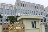 Tuyển sinh đại học 2019: Chi tiết mã ngành Đại học Đà Nẵng khoa Y dược