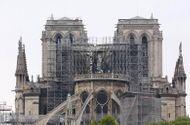 Kinh doanh - Vụ cháy Nhà thờ Đức Bà Paris: Chi phí phục dựng có thể lên tới hơn 1 tỷ Euro