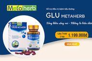 Y tế - Glue Metaherb - Giải pháp giúp người bệnh tiểu đường phòng ngừa biến chứng