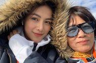 Chuyện làng sao - Phương Khánh khoe loạt khoảnh khắc gia đình hạnh phúc khiến dân tình ghen tị