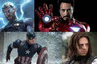 """Tin tức giải trí - """"Avengers: Endgame"""": Siêu anh hùng nào sẽ hy sinh?"""