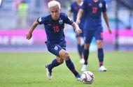 """Thái Lan triệu tập đội hình """"siêu mạnh"""", quyết tâm lên ngôi tại King's Cup"""