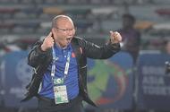 """Bóng đá - HLV Park Hang-seo lên kế hoạch sang châu Âu """"xem giò"""" các cầu thủ Việt kiều"""