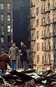 """Thế giới - Hình ảnh cực hiếm về New York một thời """"tồi tàn"""""""