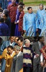 Thế giới - Muôn vẻ thời trang APEC dành cho các nhà lãnh đạo