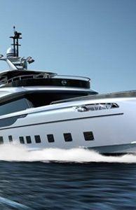 """- """"Lóa mắt"""" vì siêu du thuyền xa hoa trị giá hơn 352 tỷ đồng của Porsche"""