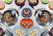 10 món ăn phổ biến hàng đầu của Châu Á mà bạn cần nếm thử