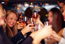 Cách uống rượu an toàn trong ngày Tết