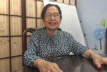Giáo sư, bác sĩ Nguyễn Thị Ngọc Phượng, \