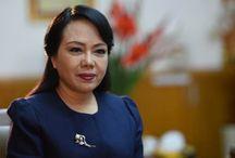 Bộ trưởng Nguyễn Thị Kim Tiến: Xử lý nghiêm cán bộ tiếp tay cho \