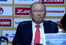 Sau chiến thắng với Yemen, HLV Park Hang Seo có phát biểu bất ngờ