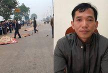 Vụ xe khách tông chết 7 người đi đưa tang: Tài xế từng bị phạt hơn 2 năm tù vì tàng trữ ma túy