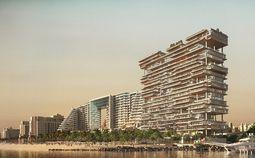 - Cận cảnh căn hộ cao cấp hơn 1.200 tỷ tại chung cư đắt nhất của giới nhà giàu Dubai