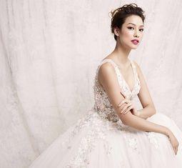 - Lilly Nguyễn đẹp như công chúa tuyết trong bộ ảnh Noel