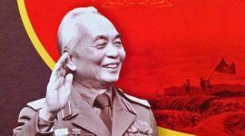Sự kiên: Cuộc thi: Viết về Đại tướng Võ Nguyên Giáp