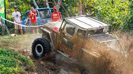 Sự kiên: Giải đua xe địa hình Dambri Challenge 2014