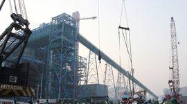 Sự kiên: Nghi ngại dự án nhiệt điện do nhà thầu TQ thực hiện