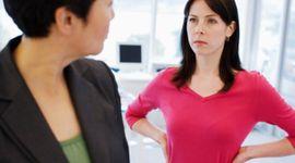Sự kiên: Con dâu hỗn láo với bố mẹ chồng