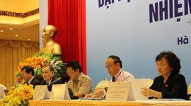 Sự kiện: Đại hội Đại biểu toàn quốc Hội Luật gia Việt Nam lần thứ XII