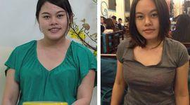 Sự kiên: Kinh nghiệm giảm cân