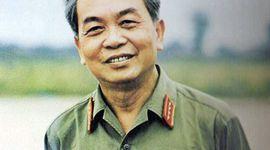 Sự kiện: Giỗ đầu Đại tướng Võ Nguyên Giáp