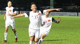 Sự kiện: U21 Việt Nam và U21 HAGL dự giải U21 quốc tế 2014