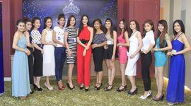 Sự kiện: Hoa khôi áo dài Việt Nam 2014