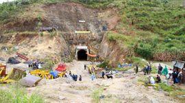 Sự kiện: Sập hầm thủy điện Đạ Dâng