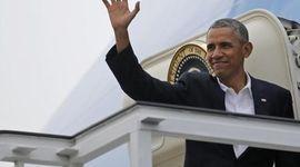 Sự kiên: Tổng thống Obama thăm Việt Nam