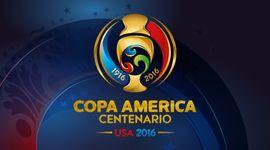 Sự kiện: Copa America 2016