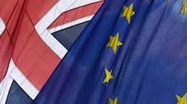 Sự kiện: Nước Anh rời khỏi EU