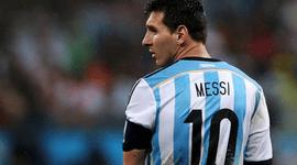 Sự kiện: Messi chia tay đội tuyển Argentina
