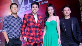Sự kiện: The Voice Kids - Giọng hát Việt nhí 2016
