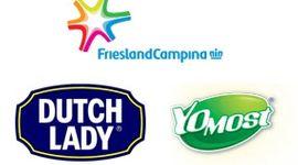 Sự kiện: FrieslandCampina Việt Nam