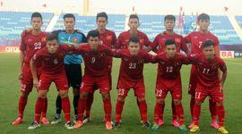 Sự kiện: VCK U19 châu Á 2016