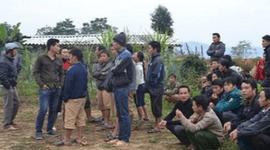 Sự kiện: Thảm án ở Hà Giang là 4 người chết