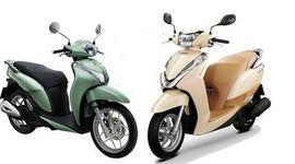 Sự kiện: Tư vấn mua xe máy
