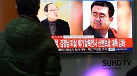 Sự kiên: Anh trai ông Kim Jong Un thiệt mạng tại Malaysia