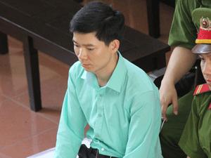 Xử bác sĩ Hoàng Công Lương: Lời khai gây