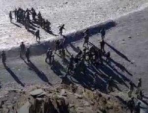 Trung Quốc lên tiếng về thương tích trong vụ đụng độ ở biên giới với Ấn Độ