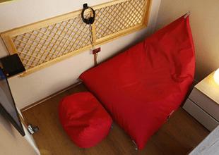 Tò mò xem quán ngủ trưa dành cho nhân viên văn phòng có gì mà hút khách?