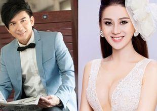 Đan Trường là người tình một thời của Lâm Khánh Chi?