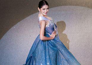 Thùy Dung sau Miss International 2017: